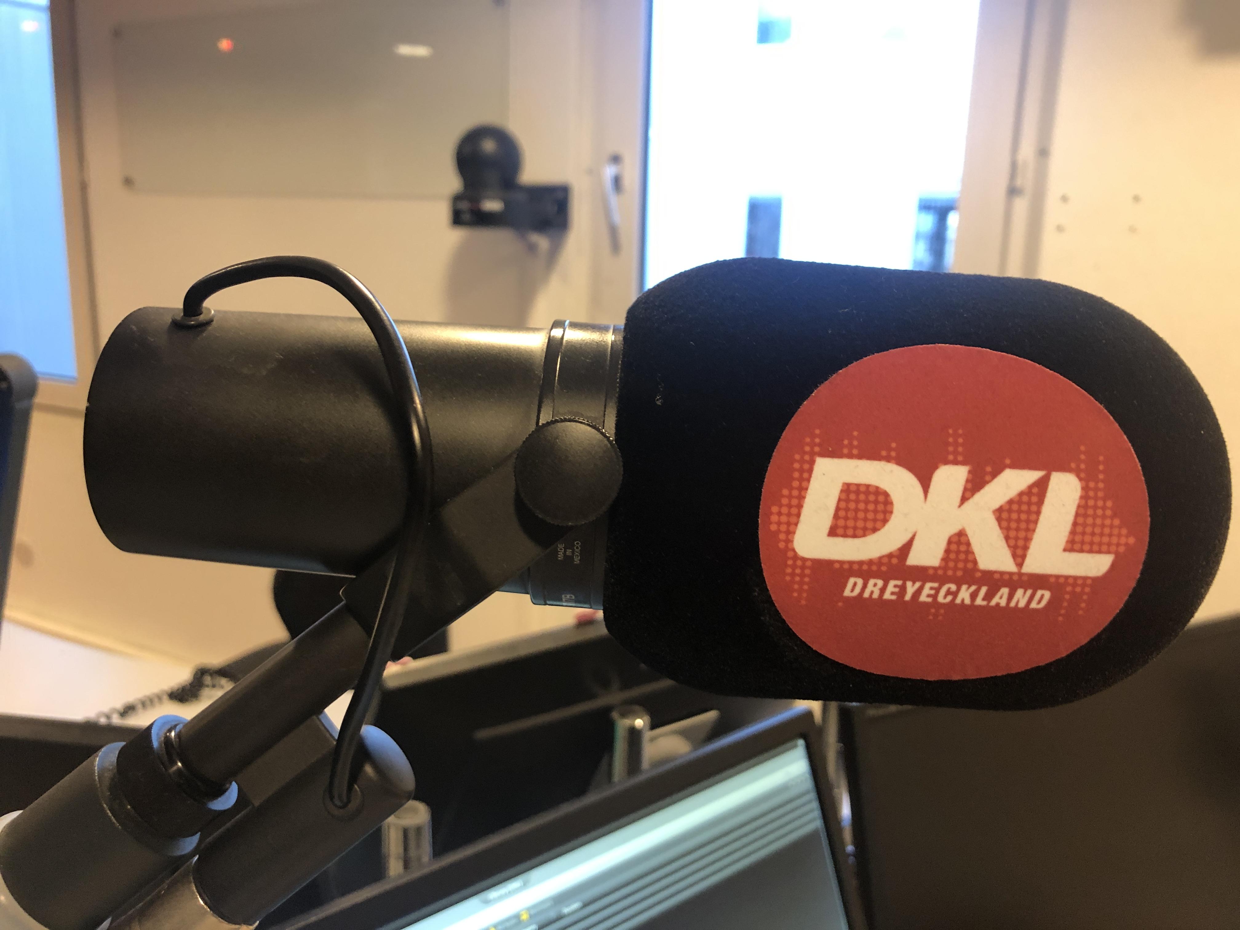 Radio Dreyeckland, station historique alsacienne, a fait évoluer son nom pour devenir DKL Dreyeckland.