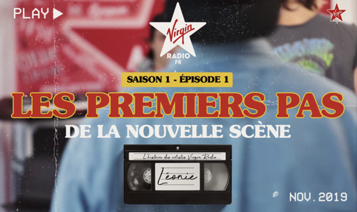 Virgin Radio lance une mini-série documentaire