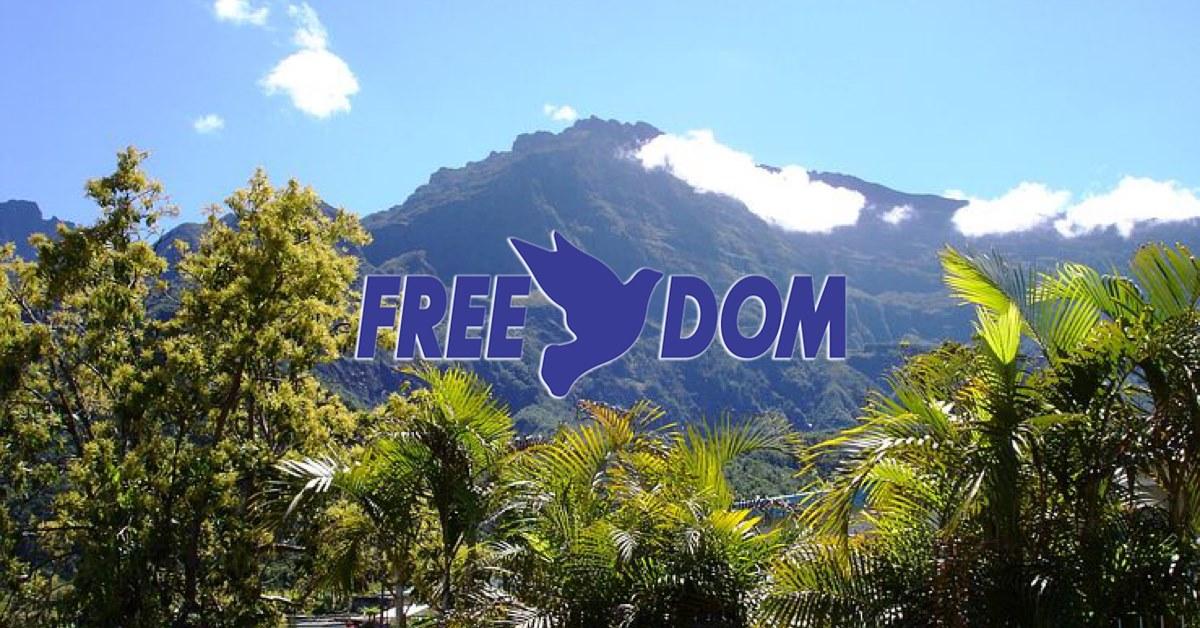 Freedom est la radio la plus écoutrée à La Réunion avec 205 500 auditeurs quotidiens
