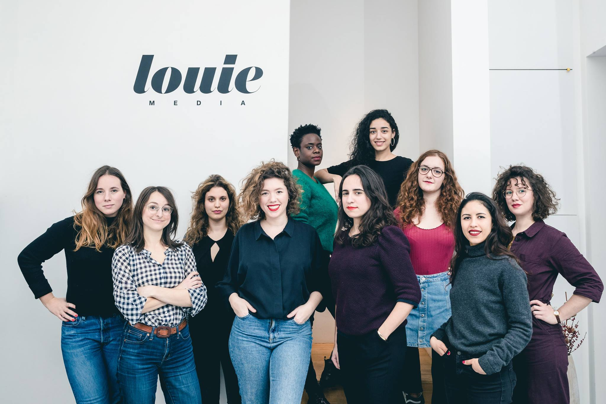 Louie Media renforce son équipe