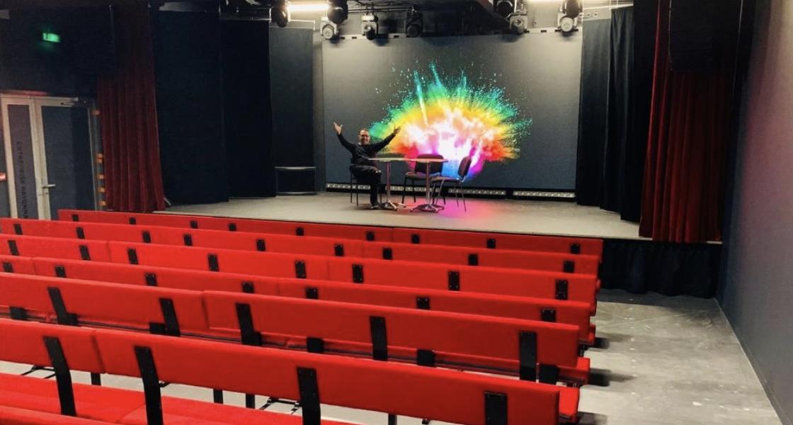 L'AfterWork Théâtre ouvre ses portes ce 21 janvier au 22 avenue Neil Armstrong à Mérignac
