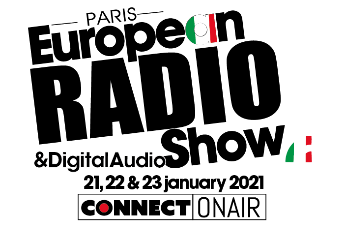 Salon de la Radio : on vous emmène en Italie en 2021
