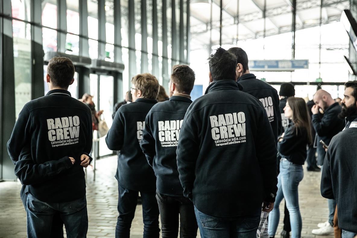 Salon de la Radio : 8 100 visiteurs et une durée de visite en hausse de +20%