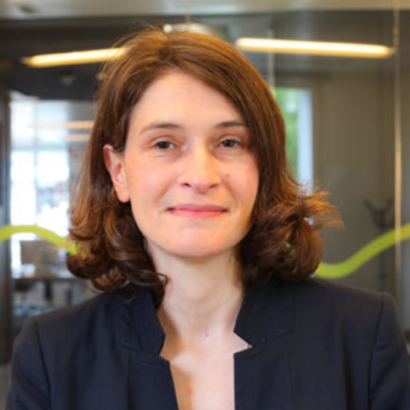 """""""La régie a développé sa présence dans de nombreux territoires"""" selon Marianne le Vavasseur, directrice de Deezer Brand Solutions"""