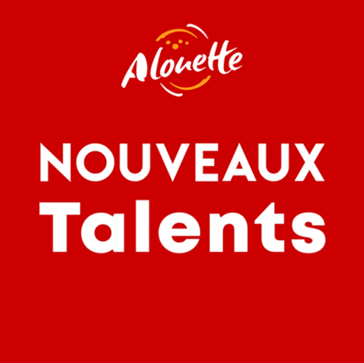 Alouette lance sa première radio digitale