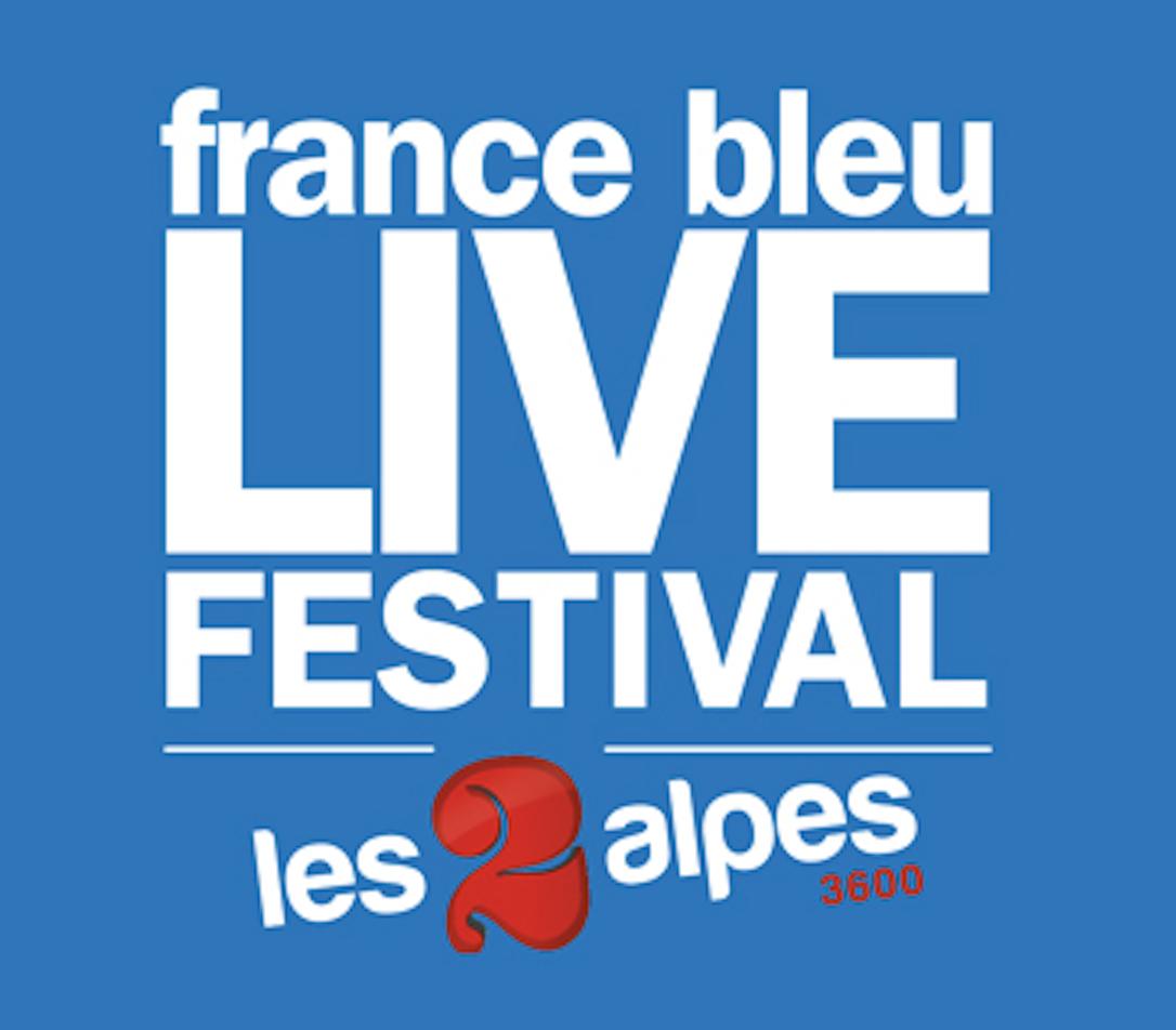 """France Bleu prépare son """"France Bleu Live Festival 2020"""""""