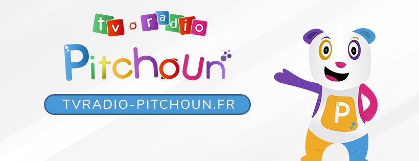 Radio Pitchoun en DAB+ à Paris et Marseille