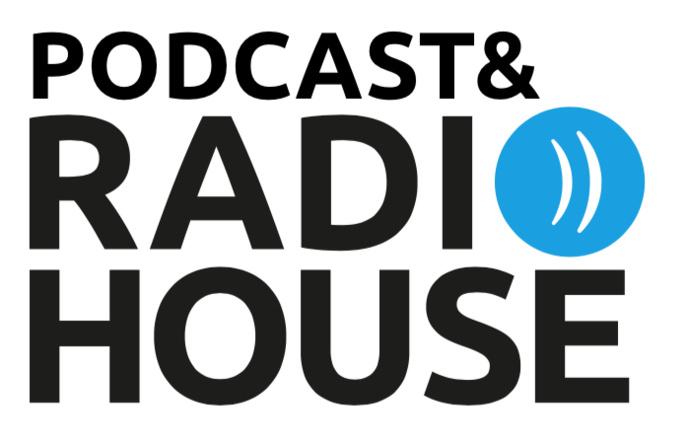 Podcast&Radio House : un laboratoire et un accompagnement
