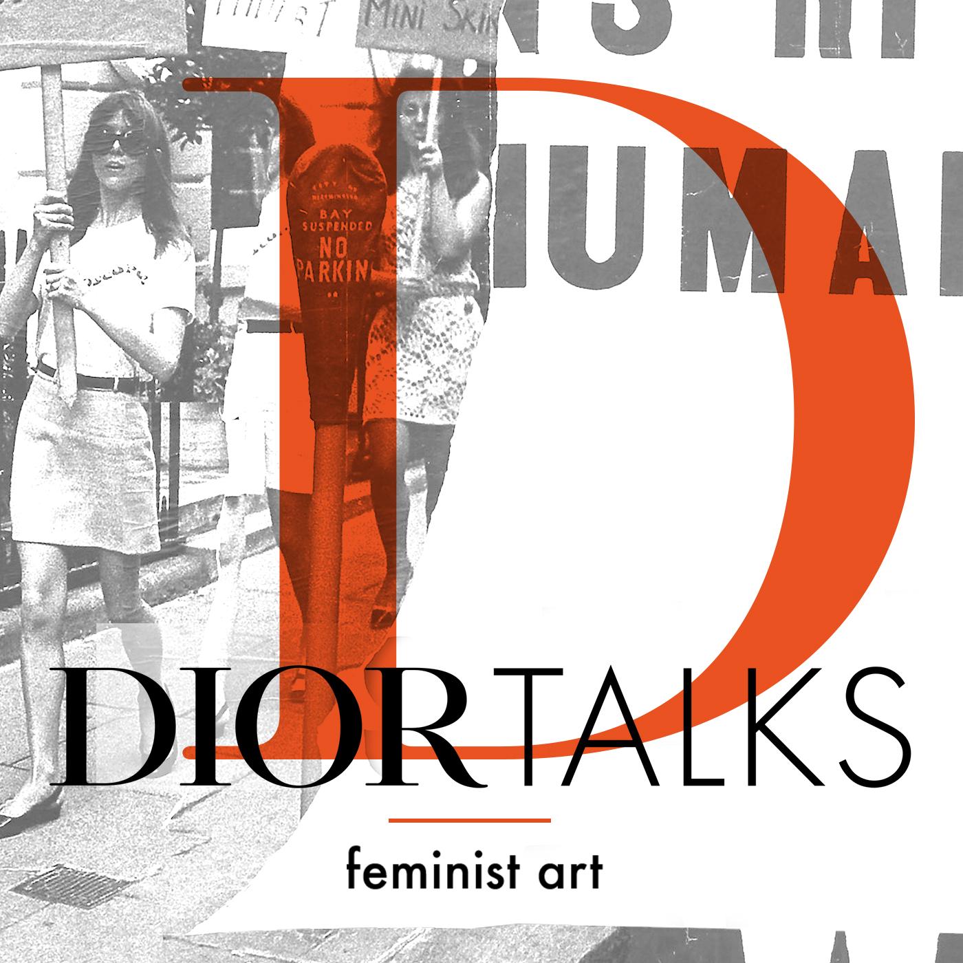 "Dior se lance dans les podcasts avec ""Dior Talks"""