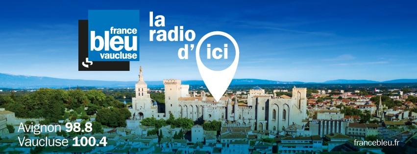 Covid-19 : France Bleu Vaucluse organise la solidarité