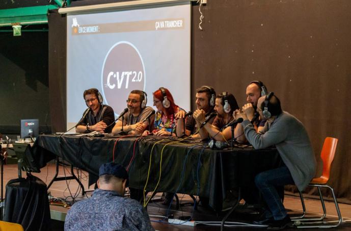 Covid-19 : PodRennes est annulée... mais sera 100 % web