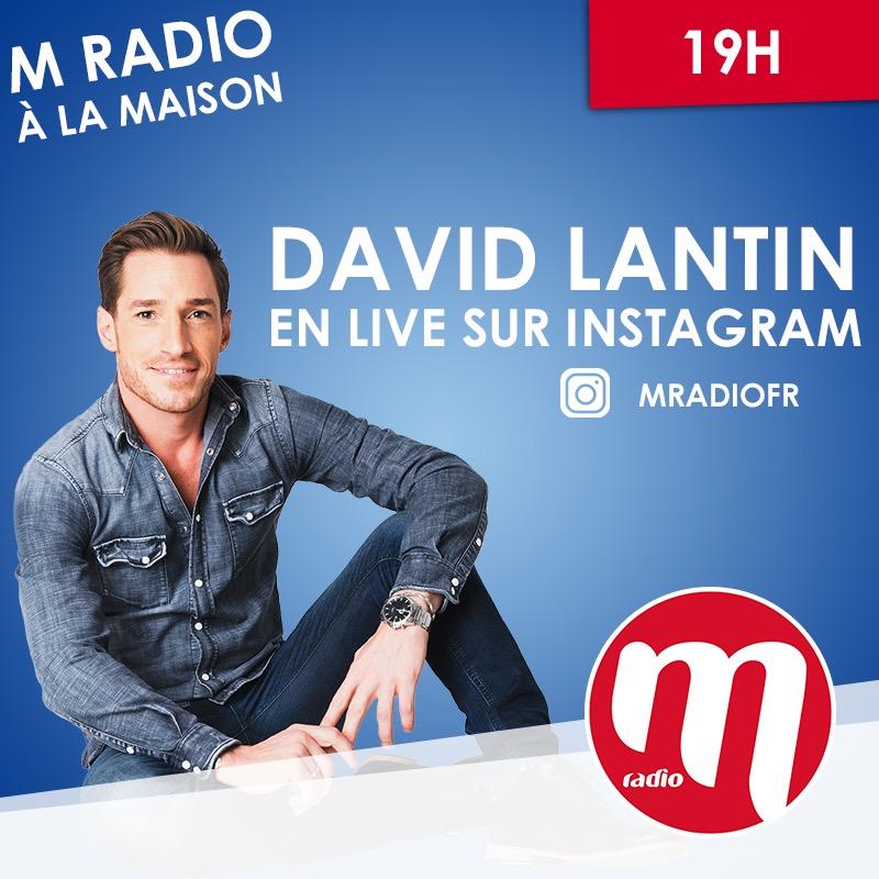 Covid-19 : M Radio lance un nouveau programme sur Instagram