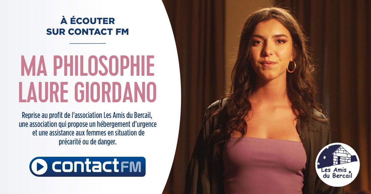 Contact FM s'engage contre les violences faites aux femmes