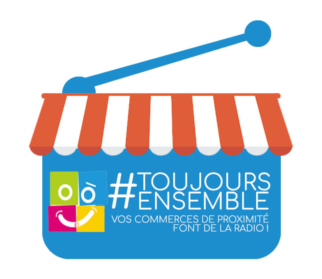"Covid-19 : ""Toujours Ensemble"" une initiative de RPL Radio"