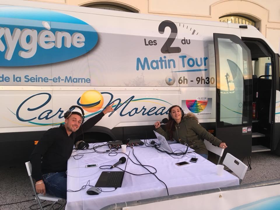 Île-de-France : 53 000 auditeurs quotidiens pour Oxygène