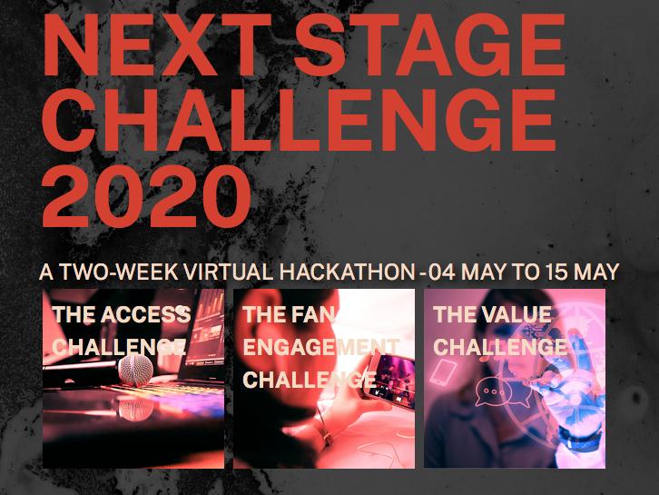 SACEM : encore quelques jours pour participer au Hackhaton virtuel