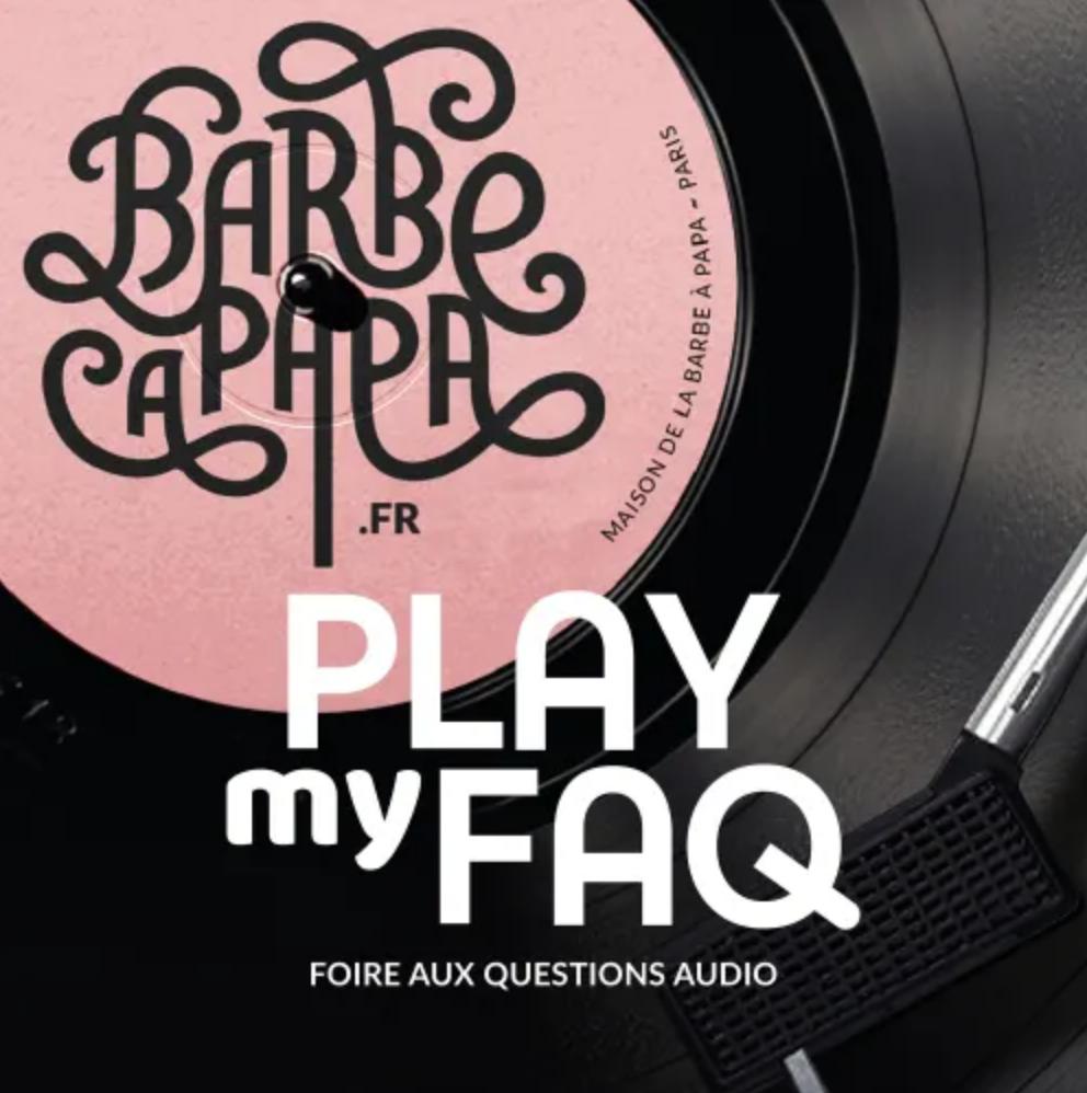 """La Toile sur Écoute produit """"PLAY my FAQ"""", la première FAQ audio"""