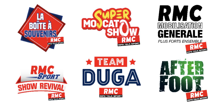 RMC : une nouvelle grille de programmes dès ce week-end
