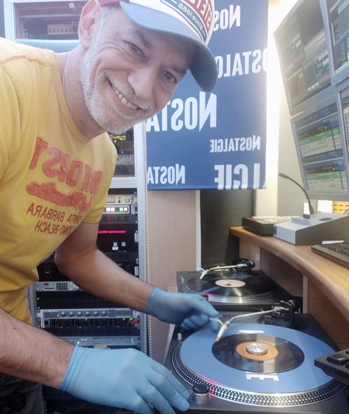 Le MAG 122 - Nostalgie du vinyle à la radio