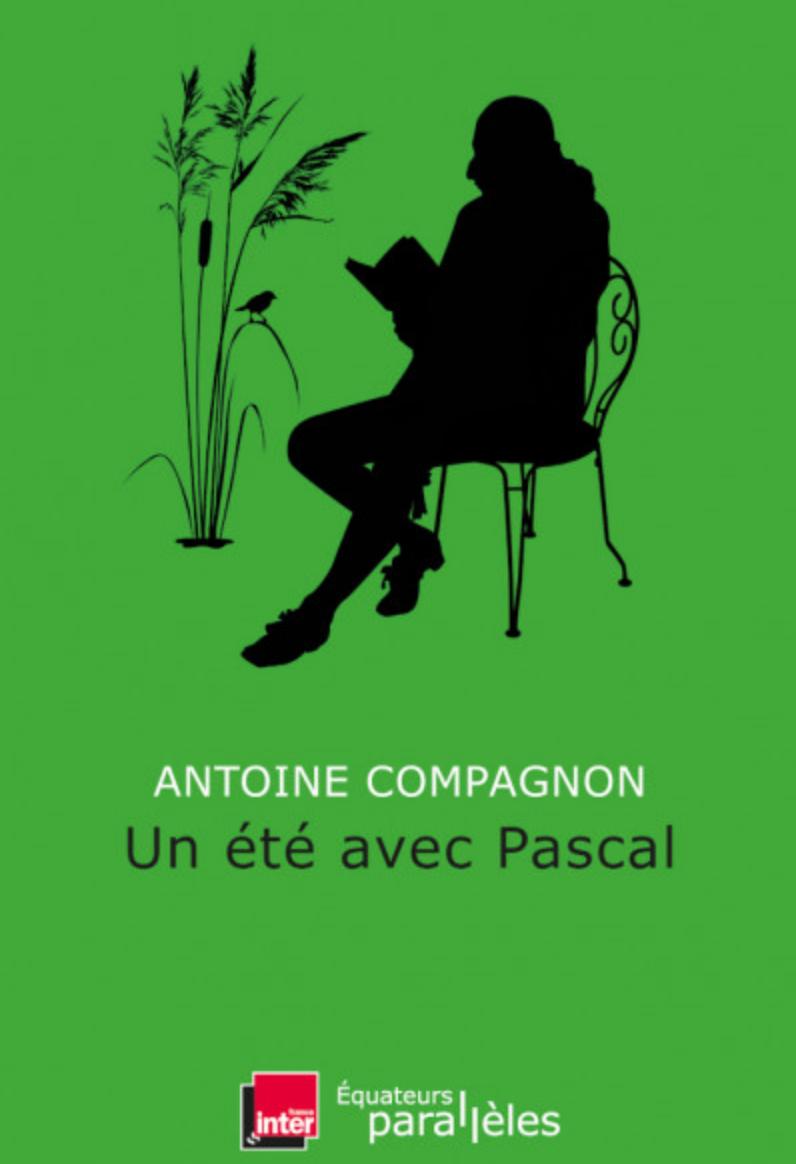 """""""Un été avec Pascal"""" : un livre en prolongement d'une émission"""