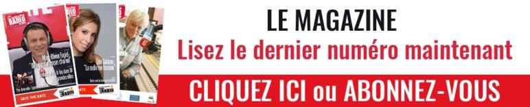 """RFM partenaire de """"La Chanson de l'année 2020"""""""