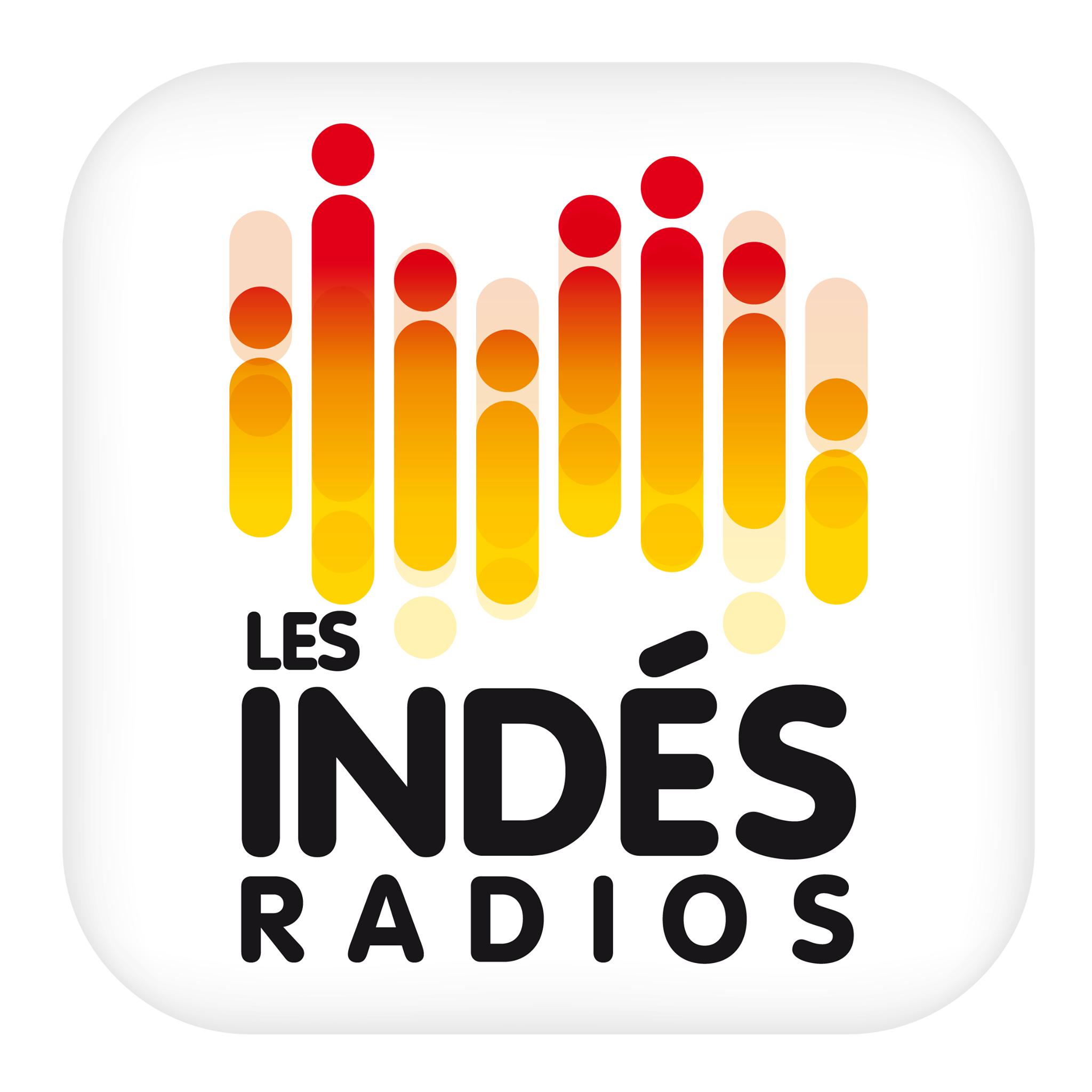 Audiences numériques : record historique des Indés Radios