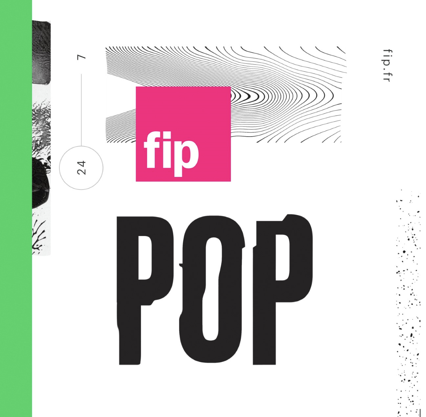 """""""FIP Pop"""" : Fip lance une nouvelle webradio"""