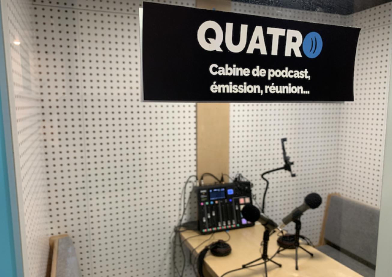 La RadioHouse ouvre ses portes le 9 juillet et lance un projet pilote sur l'hyperproximité