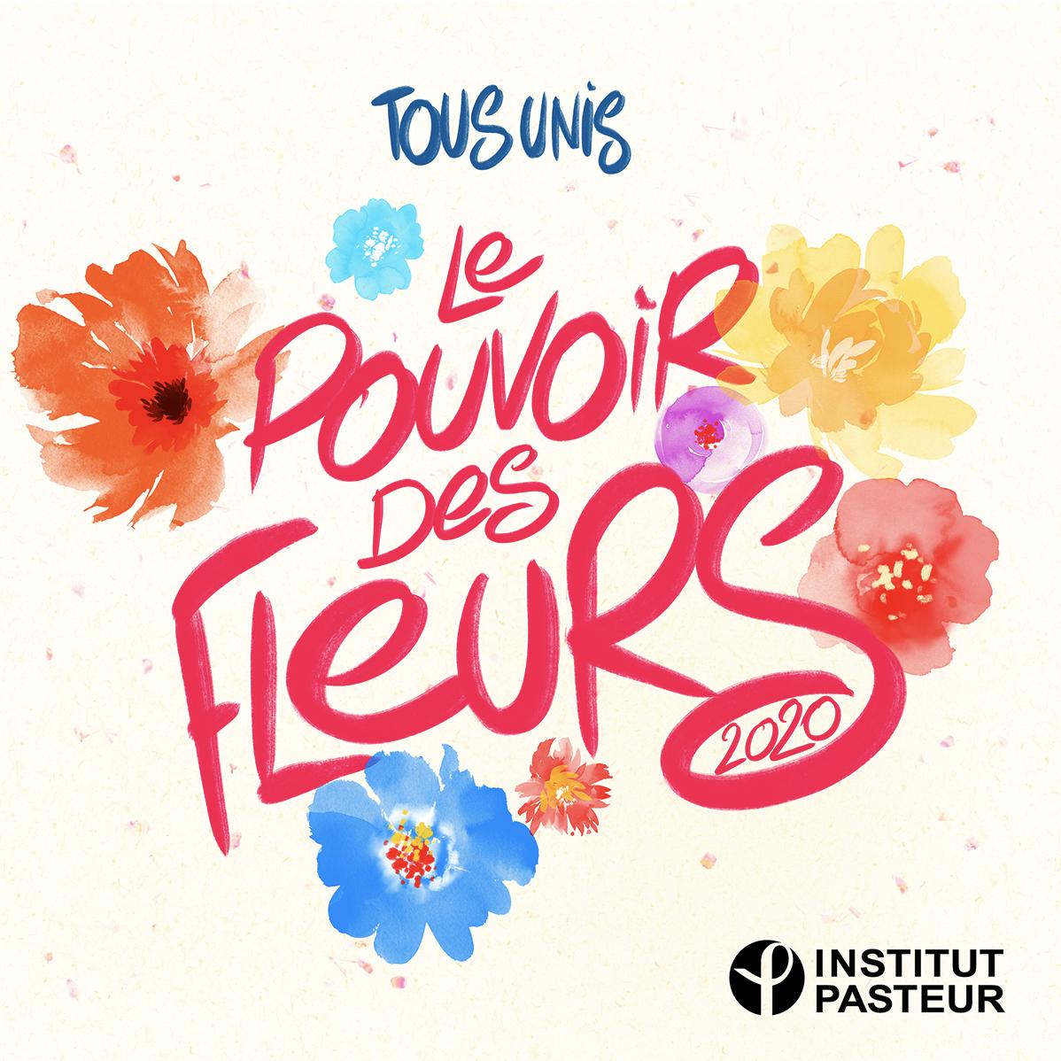 """NRJ Group soutient la sortie de """"Tous Unis : le pouvoir des fleurs 2020"""""""