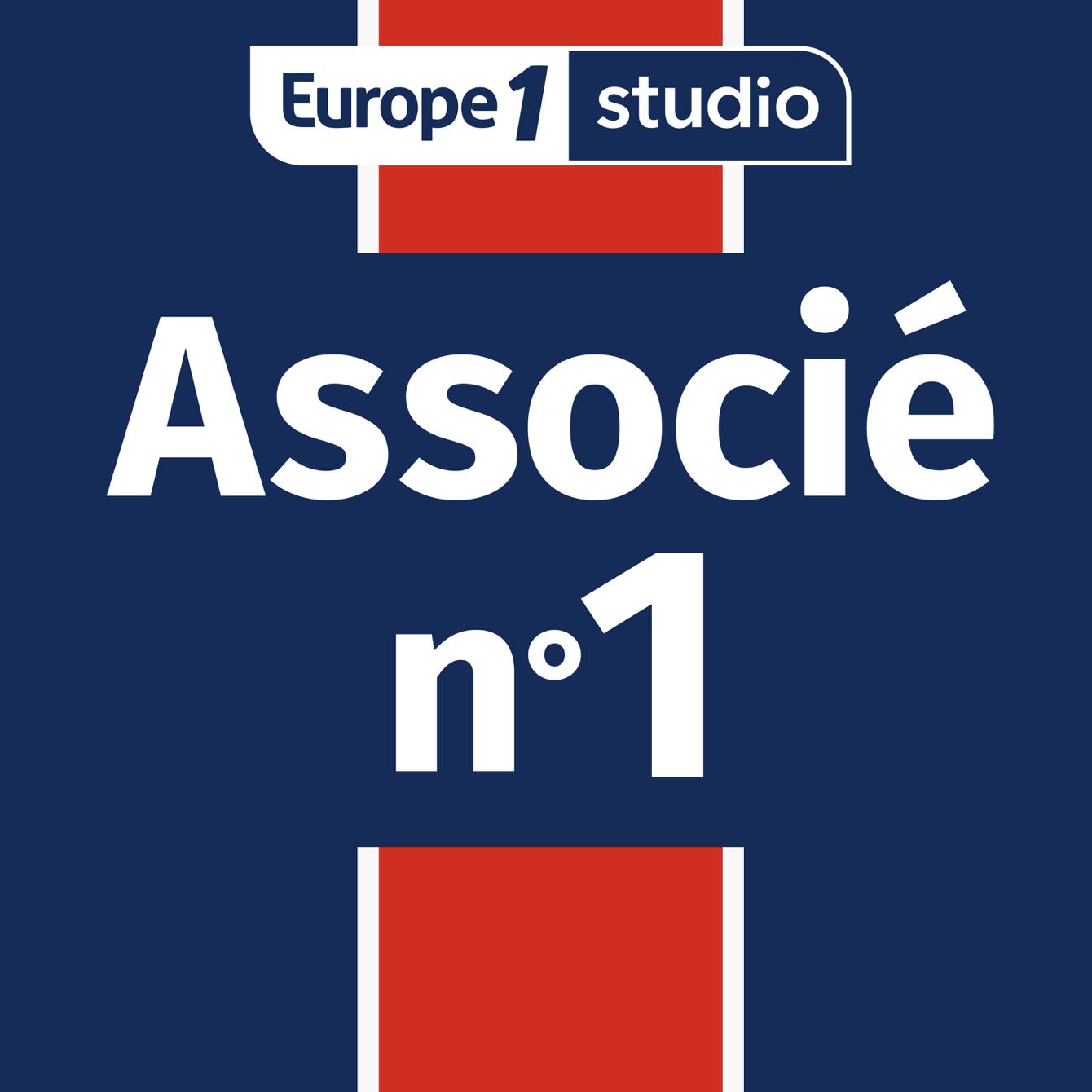 """Podcast : Europe 1 Studio lance """"Associé n°1, la naissance d'un grand club à Paris"""""""