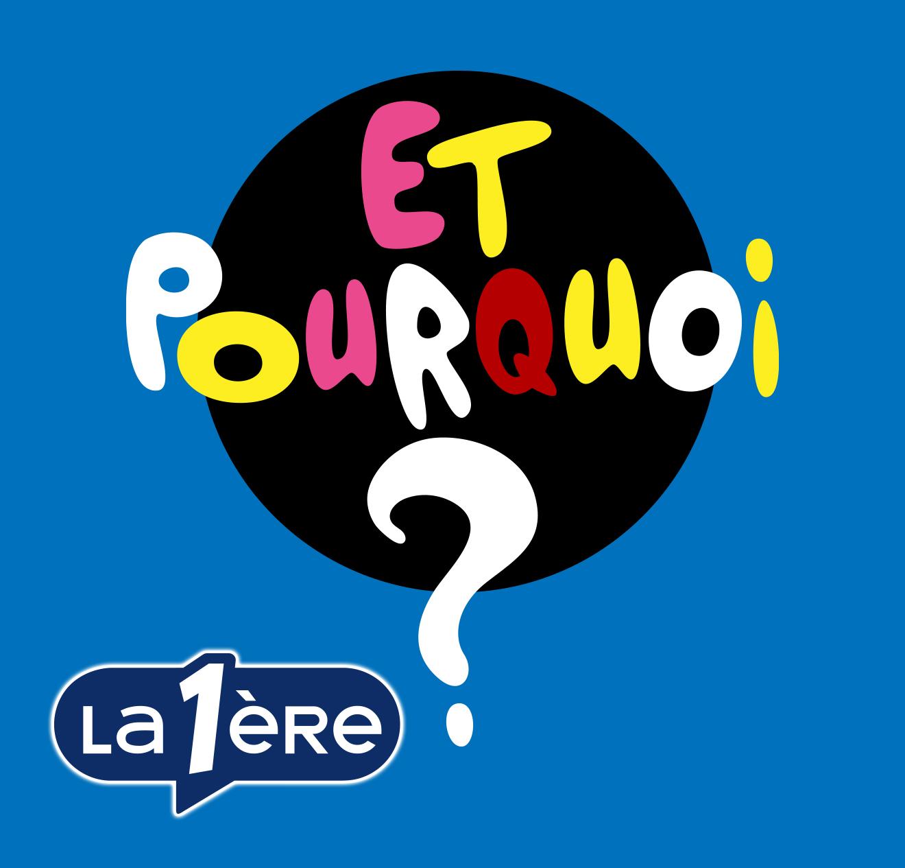 """""""Et Pourquoi ?"""" : le podcast info pour enfants de la RTBF"""
