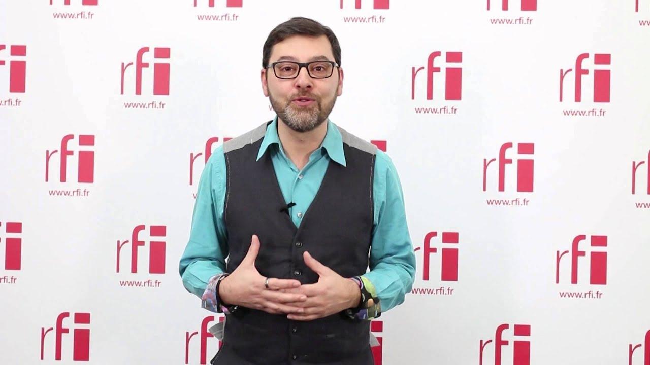 Ludovic Dunod a aussi travaillé pour La Cinquième, TV5 et Voyage.