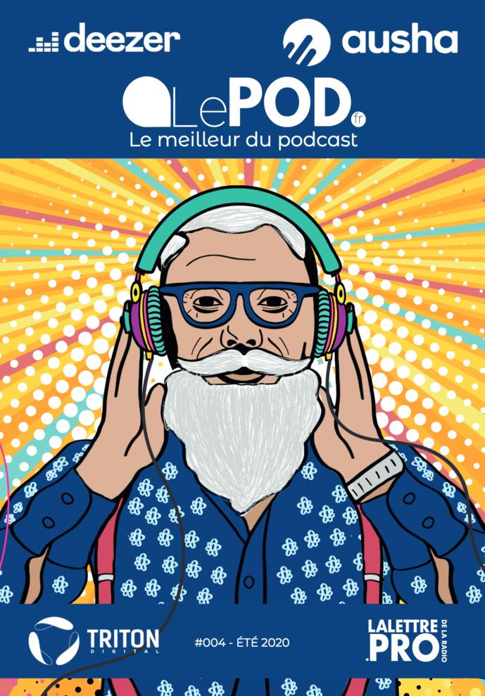 LePOD. : le 4e numéro est disponible en téléchargement
