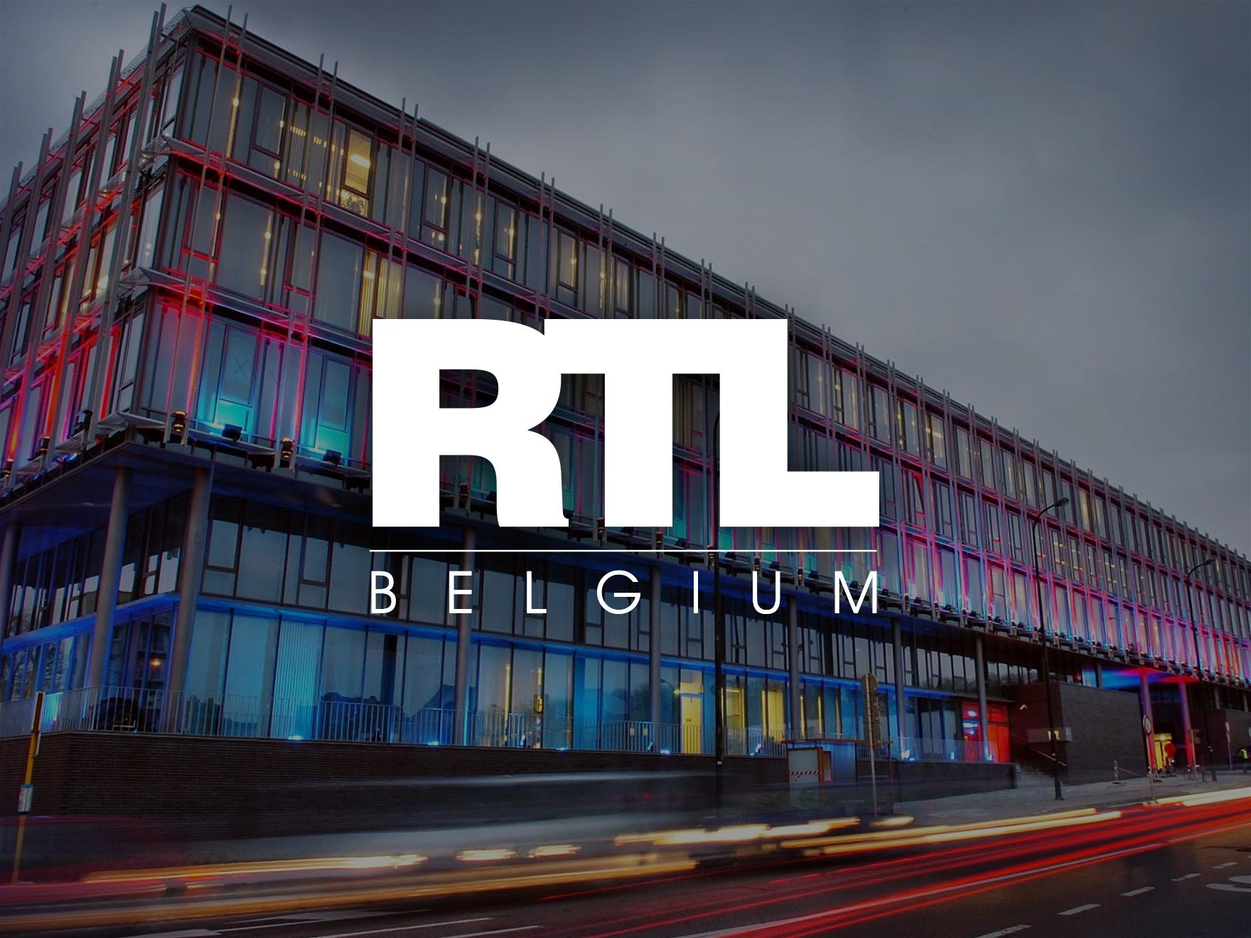 """Audiences : RTL Belgium évoque une vague """"très atypique"""""""