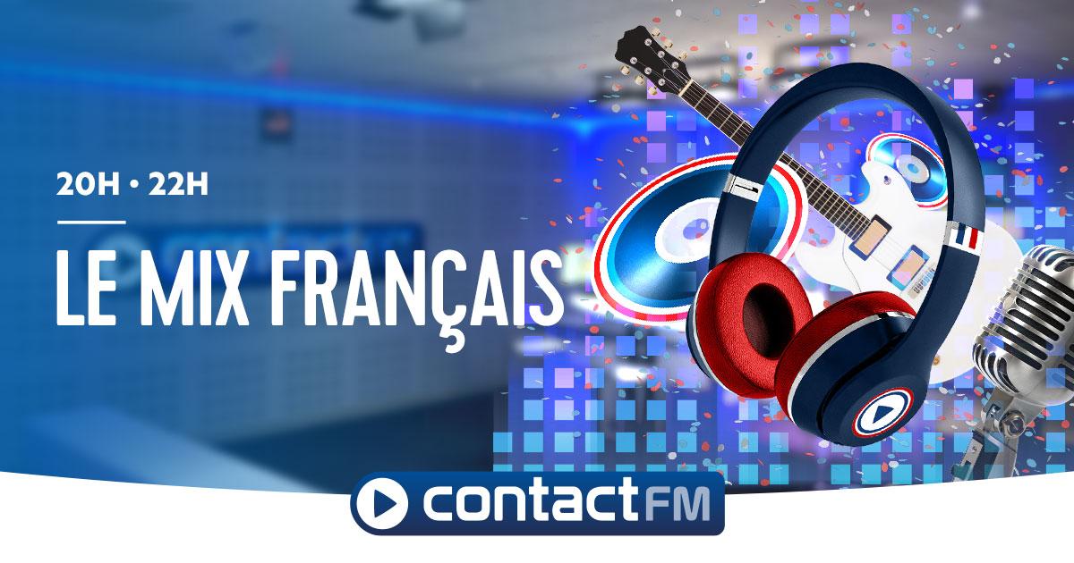Contact FM : une émission pour soutenir les talents Français