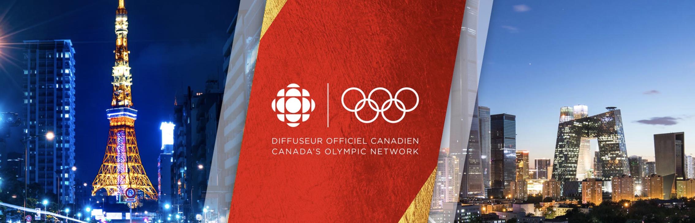 CBC/Radio-Canada s'associe à Twitter Canada pour la couverture des Jeux Olympiques