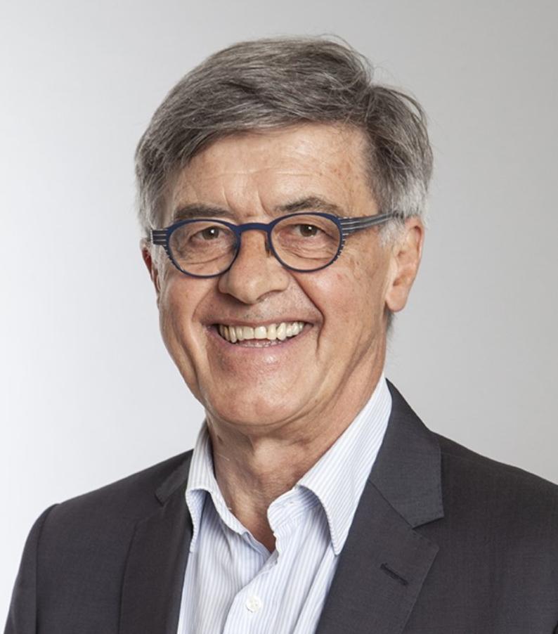 André Schilte veut profiter du RadioTour pour amorcer une réflexion des radios d'Île-de-France sur l'éducation aux médias. © D.R.