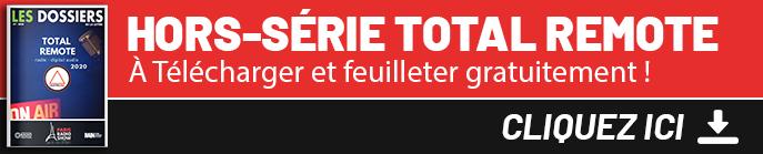 Contact FM : un Grand Loft avec Louane