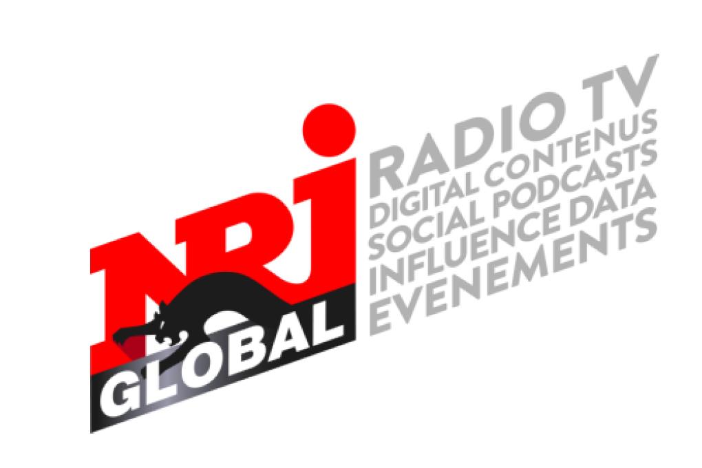 NRJ Global : une nouvelle organisation et des nominations