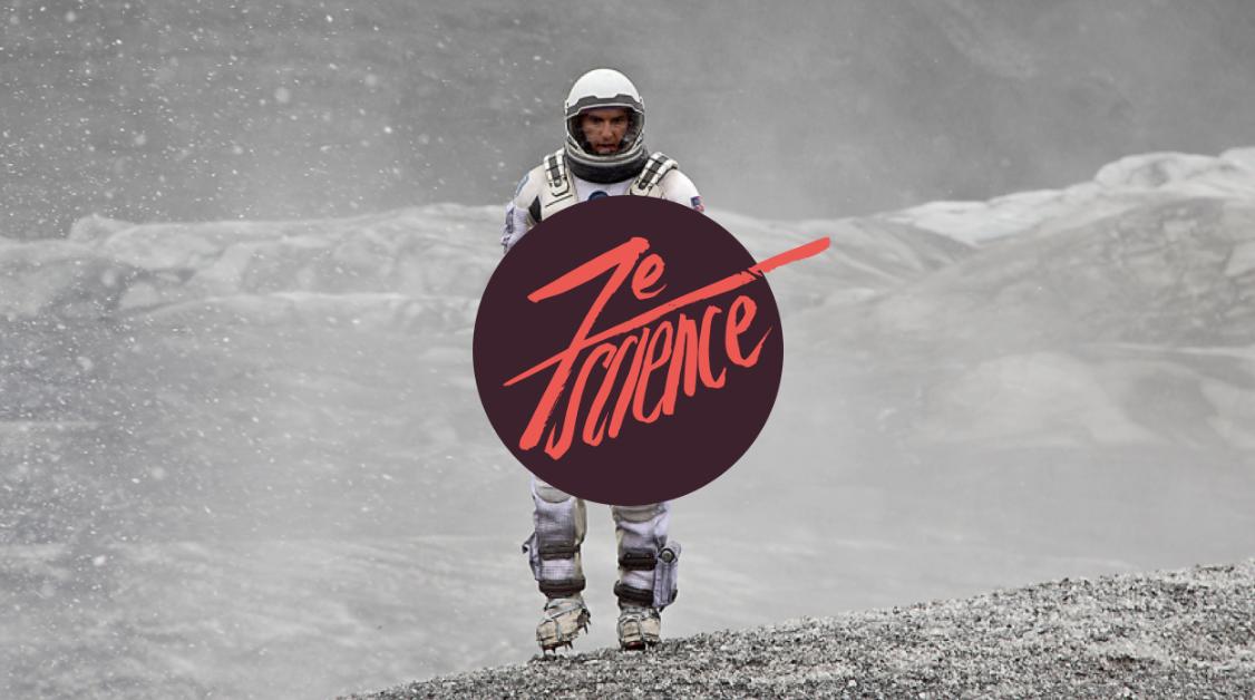 """Saison II pour """"7e Science"""", podcast produit par Binge Audio et Sorbonne Université"""
