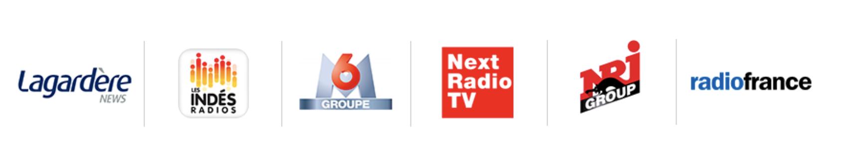 De nouveaux acteurs intègrent la future plateforme commune des radios