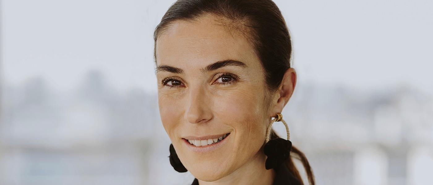 Marlène Dolveck nommée membre du Conseil d'administration de Radio France par le CSA © Leitizia Lefur