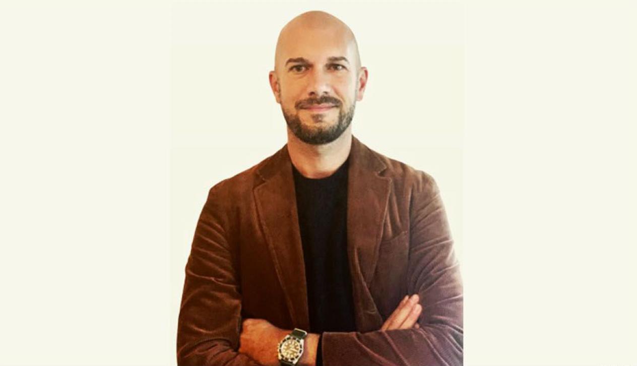 Nicolas Haby nommé directeur général de E-NRJ