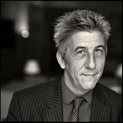 Pour Hervé Rony, directeur général de la Scam, le soutien à la création est une priorité. © La Scam.
