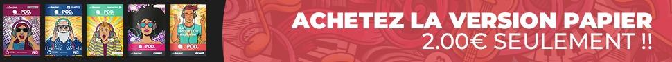 """La Fnac met une """"Claque"""" au monde du podcast"""