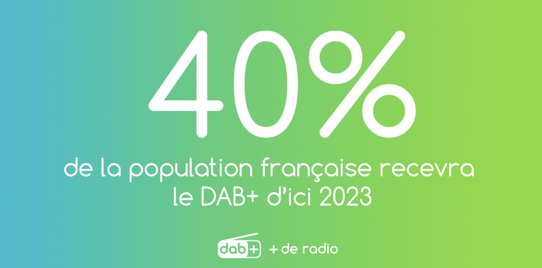 DAB+ : démarrage des programmes de RTS à Toulouse
