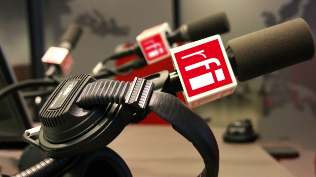 RFI diffusée à Bordeaux et à Toulouse en DAB+