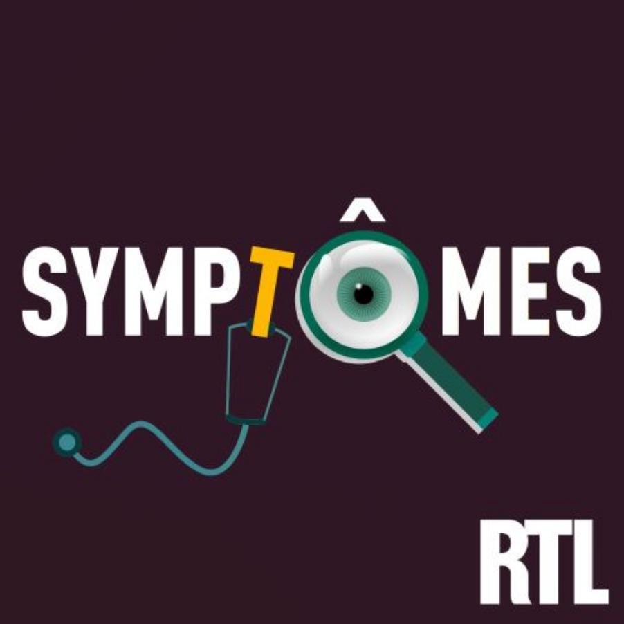 """""""Symptômes"""" le nouveau podcast médical de RTL"""