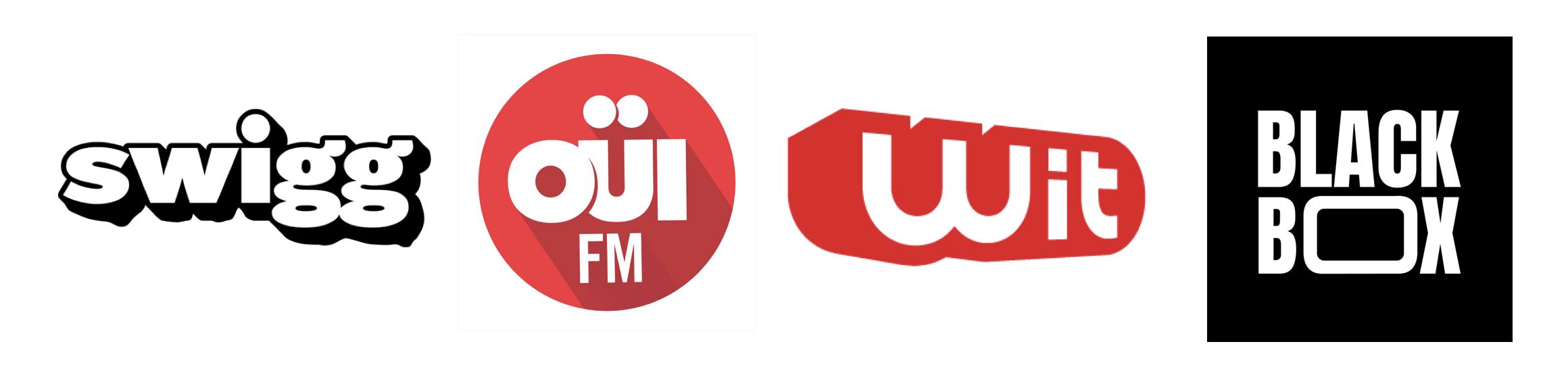 Swigg et Oüi FM, désormais accessibles en Midi-Pyrénées
