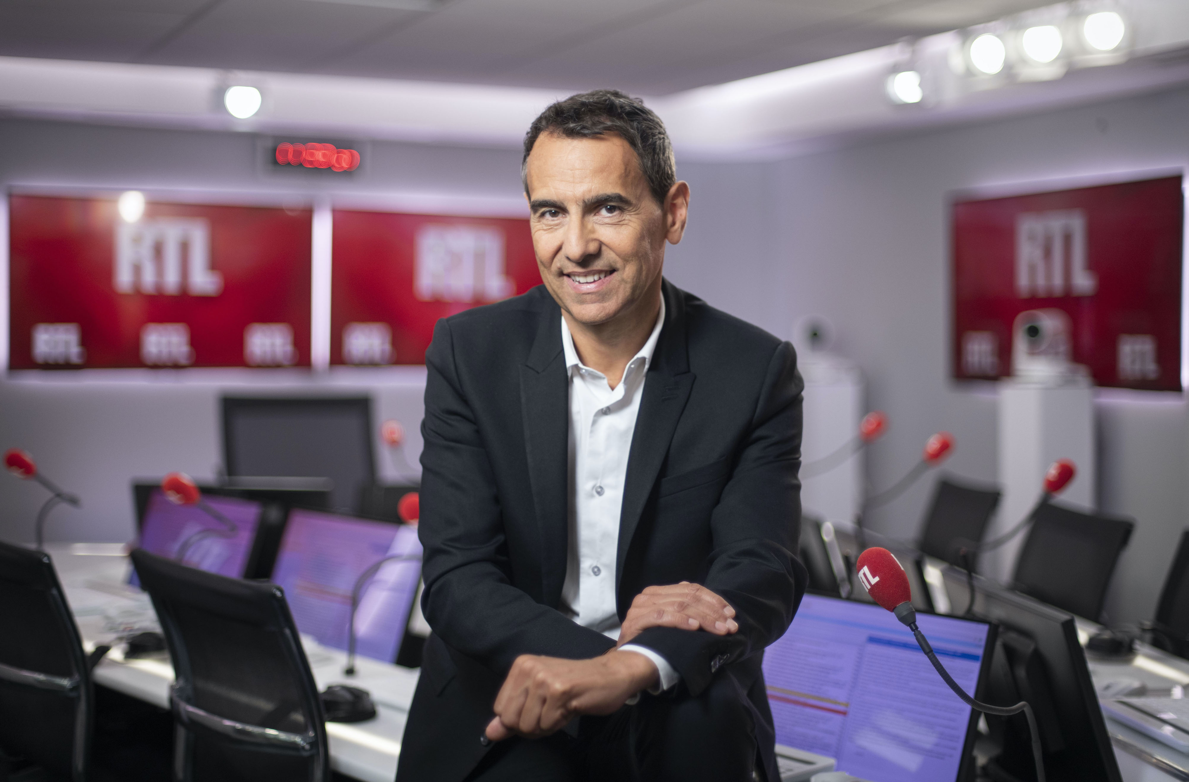 """RTL : """"Avec 12.7% de PDA, nous signons notre 2e meilleure rentrée historique"""""""